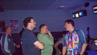 10 pin bowling 10/01/09