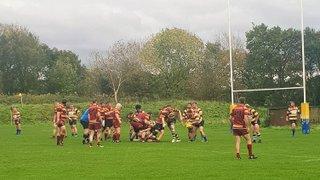 2nds v Burnley [a]