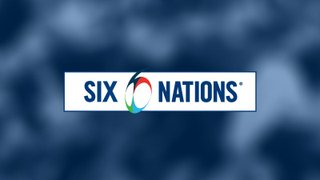 6 NATIONS 2019 RUGBY AT THE CLUB
