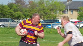 Kirkys Troops Pipped on Final Saturday