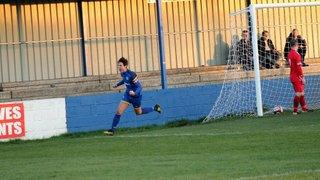 Grogan gets winner in tight affair