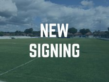 Anton Forrester Signs for The Boro