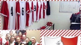 Longlevens Ladies FC