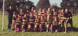Littleborough U18 Girls