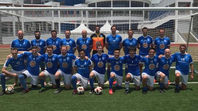 F.A. Cup Final (Mar-19)