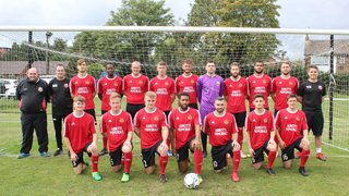 Knaresborough Town Reserves