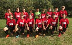Longlevens AFC U15
