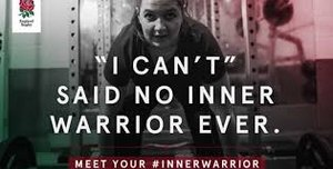 Inner Warriors: Following the success of our Inner Warrior Camp last week ... we're running another this week