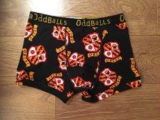 Happy Valentine's Day ... Share the Love with Oddballs