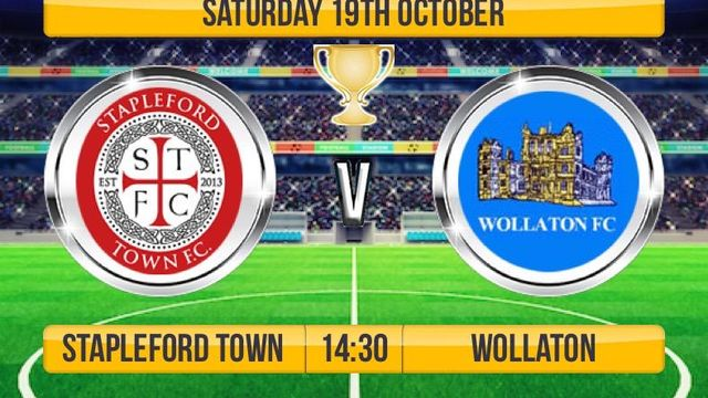 Match preview:- Stapleford in the Senior cup