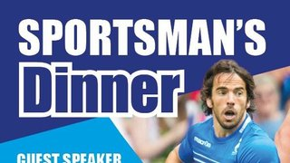 Sportsman's Dinner and Player Awards