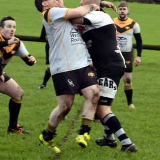 Bears triumph in local derby