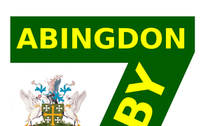 Abingdon 7's - This weekend - Saturday 29th June 2019