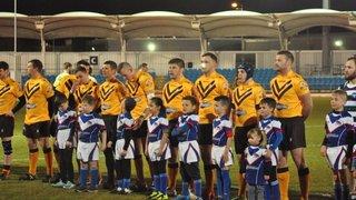 Big Season ahead for Youth & Junior Teams