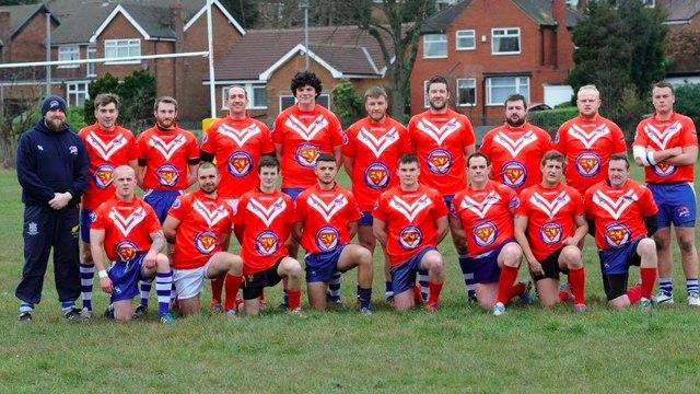 'A' Team