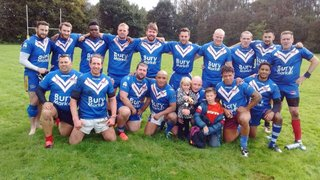 Broncos end season with gutsy away defeat