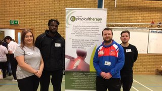 Broncos to begin disability rugby sessions