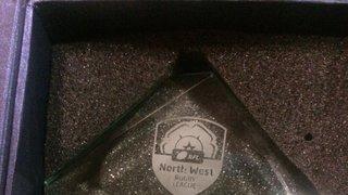 Broncos bring home awards