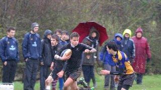 RWB (Wiltshire  Champions) vs Warminster u16s