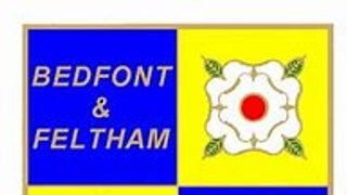 Next Up - Frimley Green v Bedfont & Faltham  Saturday 9th March 3pm