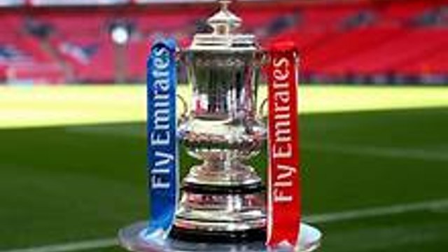 FA CUP 1ST QUALIFYING ROUND 'THE GREEN ' GO OUT ON PENS