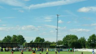 Leamington Brakes Summer Tournament
