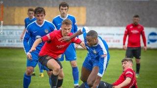 Frickley 1 v Sheffield FC 0   - 28/04/18