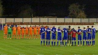 Frickley 1 v Farsley Celtic 1     30/10/18