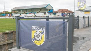 Frickley 1 Pickering Town 1        12/1/19