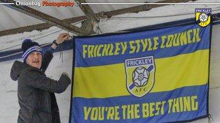 Frickley 1 v Ossett United 3     16/03/19