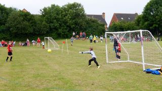 Bradley Stoke United Tournament