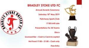 End of Season Celebration & Awards