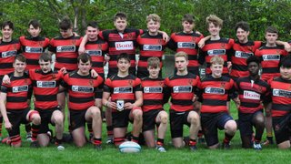 Epic battle sees Spartans land the Eastern Counties Championship