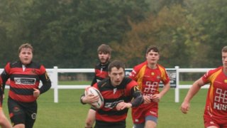 Strong start for Colts in National Cup