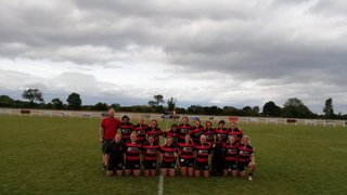 Wasps victorious in local league clash