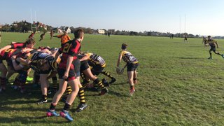 Southwold vs WRFC Colts