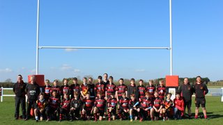 Vipers win well away at Ampthill