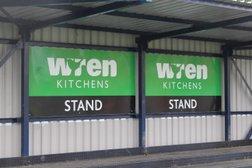 Wren Kitchens Extend Sponsorship Deal For 2019/20 Season