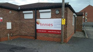 Finnies Accountants Latest To Renew Sponsorship With Swans!