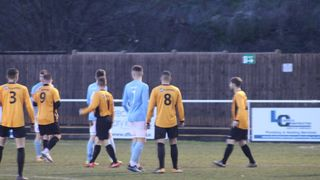 Handsworth Parramore vs Barton Town | Saturday 22nd December | NCEL Premier Division