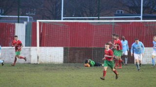 Harrogate Railway Athletic vs Barton Town | Saturday 26th January | NCEL Premier Division