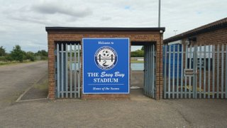 Club Statement - Swans Awarded Grant For New Entrance