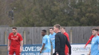 Barton Town vs Bridlington Town | Saturday 16th March | NCEL Premier Division