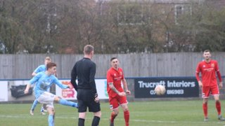 Barton Town 1-0 Bridlington Town - Swans Secure Derby Day Win