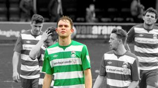 Swans Sign Former Ferriby Captain Piercy
