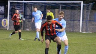 Barton 0-3 Maltby Main - Unbeaten home run ends abruptly against Miners