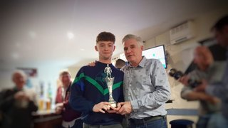Barton Town Presentation Night 2019