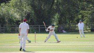 1st XI v Hatherley & Reddings CC 16.06.18