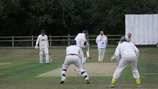 1st XI v Charfield CC 11.08.18