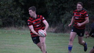 OARFC vs Old Mid-Whitgiftians (H) 27.10.18